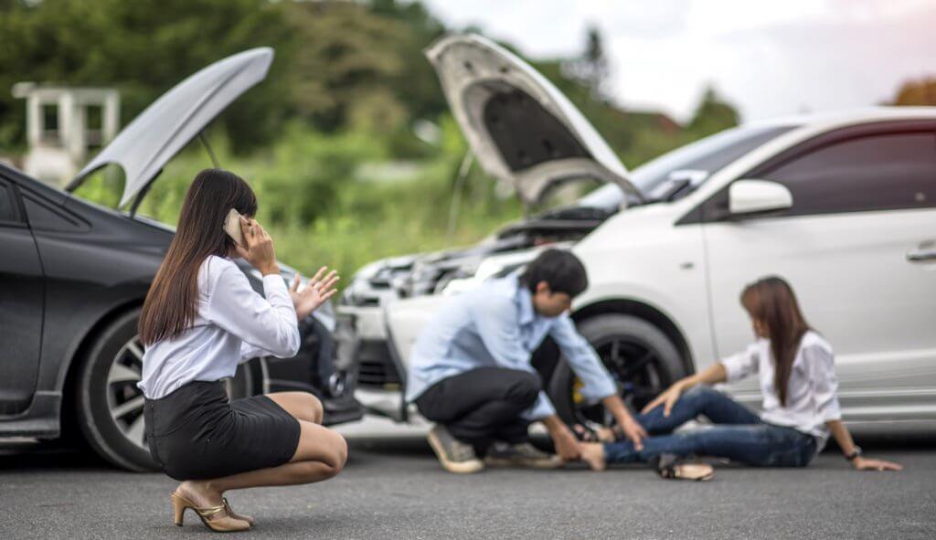 Factors Impacting Car Accident Cases