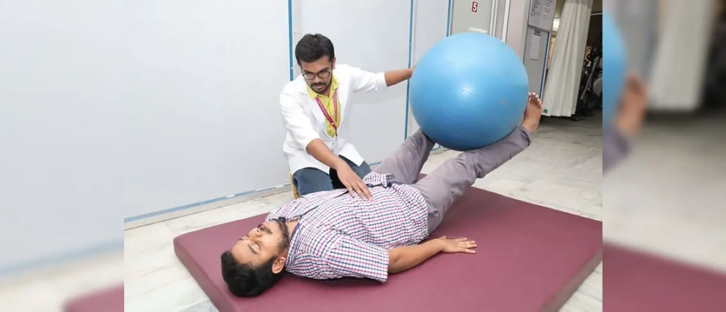 Need of A Physiotherapist to Improve Your Health Condition