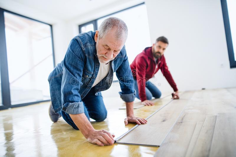 SOME REASONS TO CHOOSE LVT FLOORS